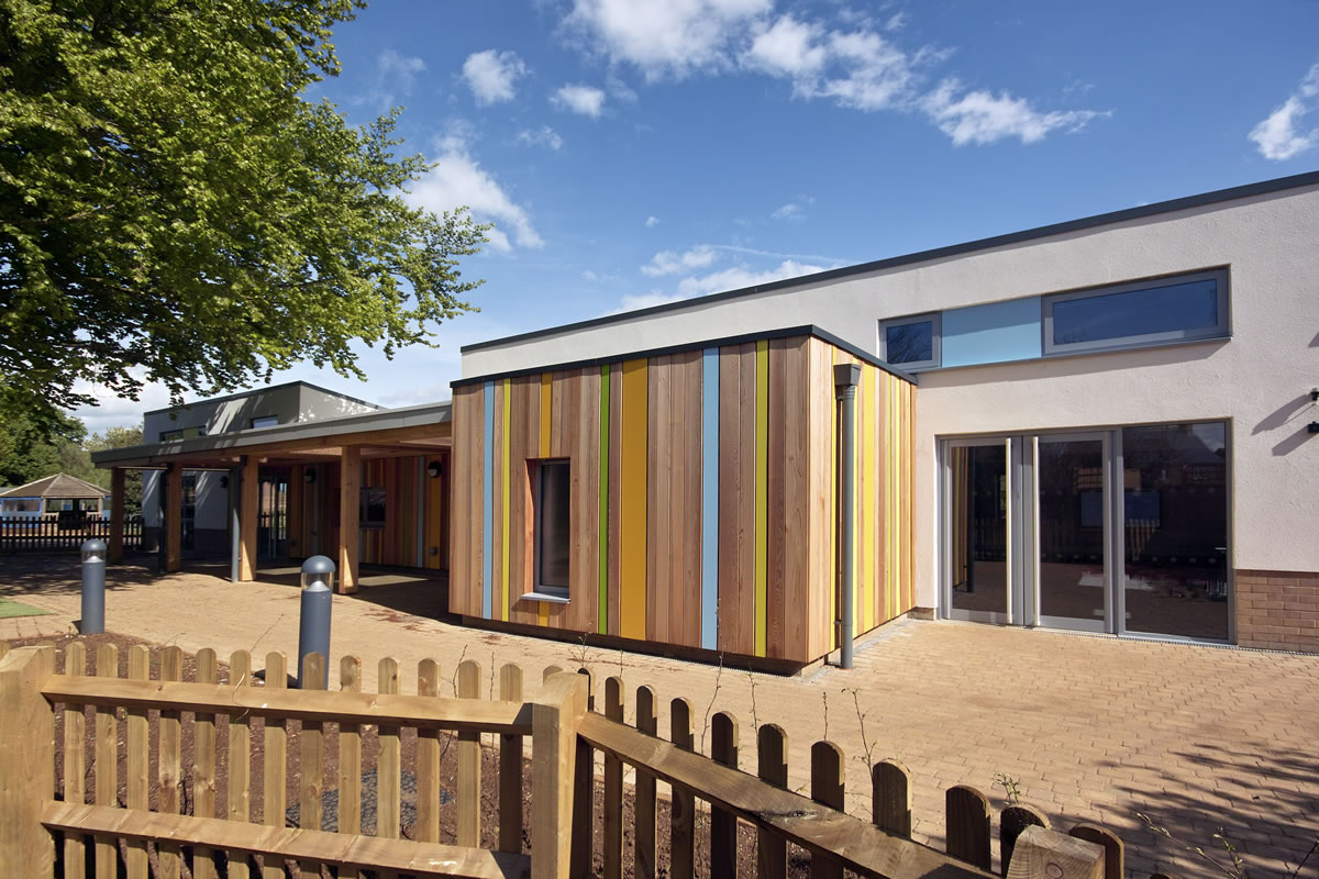 Christopher Rawlins CE Primary School, Adderbury, Oxfordshire
