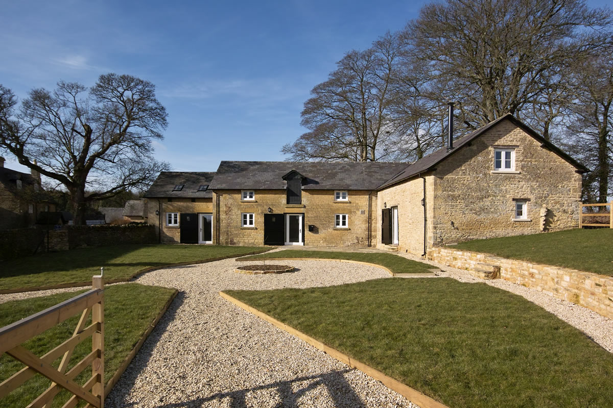 Hillcrest Barn Conversion, Fullwell, Oxfordshire