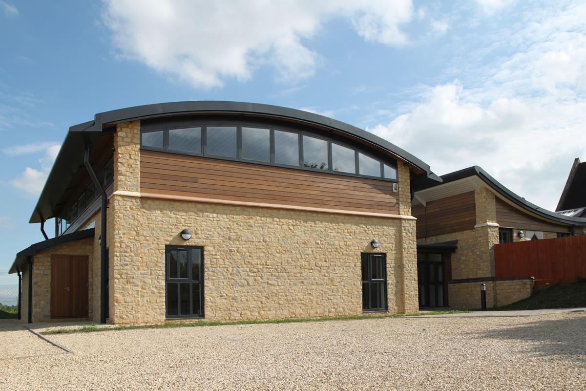 St Loys C of E First School, Weedon Lois, Northamptonshire